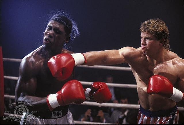 Tommy Morrison in Rocky V (1990)