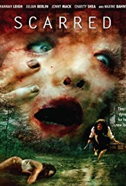 Scarred (2005) Poster - Movie Forum, Cast, Reviews