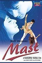 Image of Mast