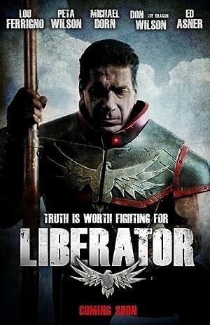 Liberator (2012)