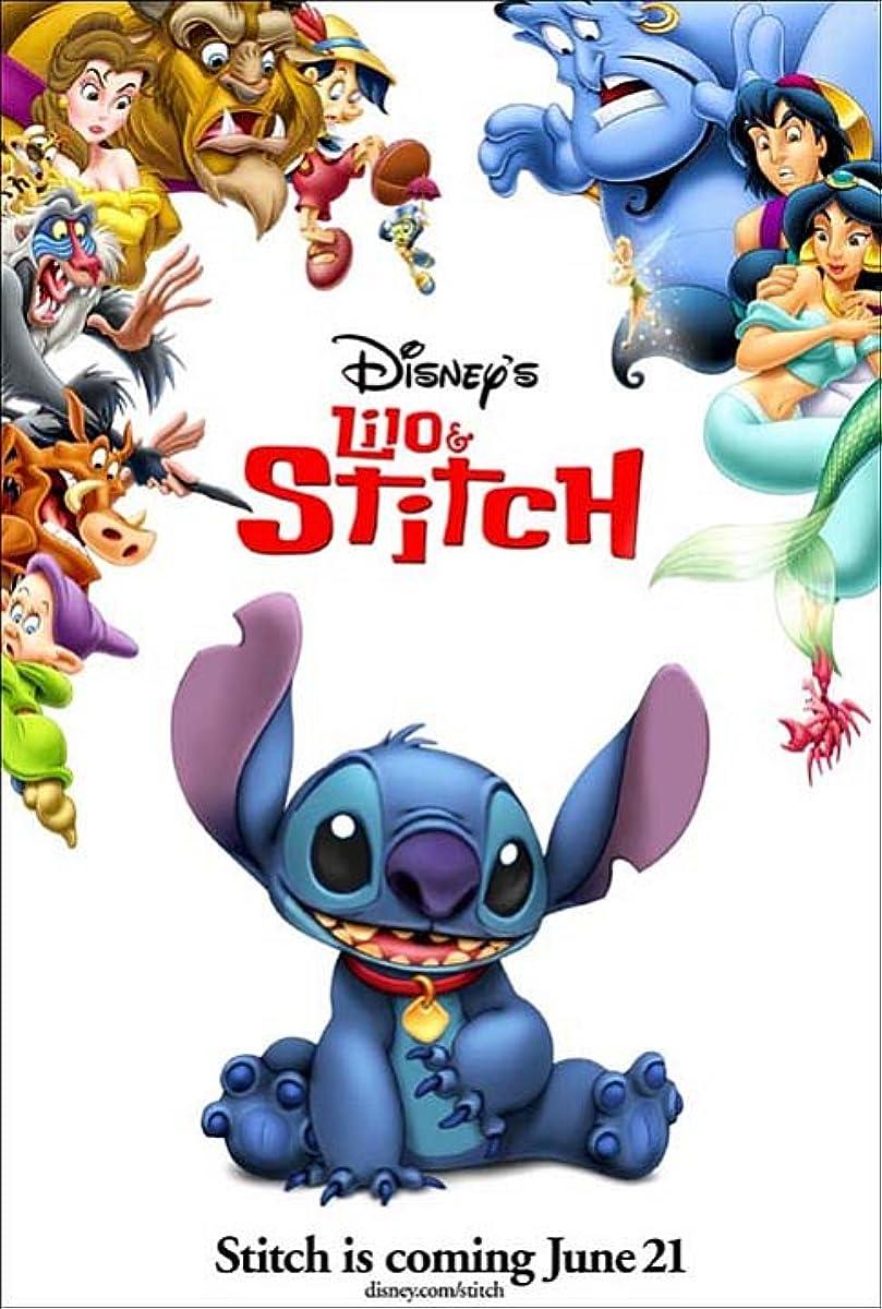 lilo   stitch  2002  imdb Dog Clip Art Mean Dog Silhouette