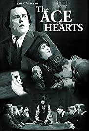 The Ace of Hearts (1921) Poster - Movie Forum, Cast, Reviews