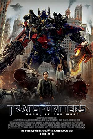 Transformers: Dark of the Moon (2011) Download on Vidmate