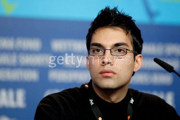 'My Brother The Devil' (Winner Best European Film) press conference at Berlin Film Festival 2012.
