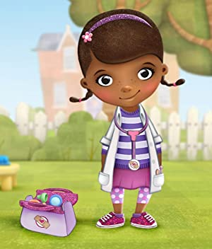 Doc McStuffins Season 3 Episode 26