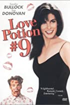 Image of Love Potion No. 9
