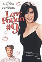 Primary image for Love Potion No. 9