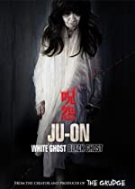 Ju on White Ghost(2009)