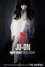 Ju-on: White Ghost (2009) Poster - Movie Forum, Cast, Reviews