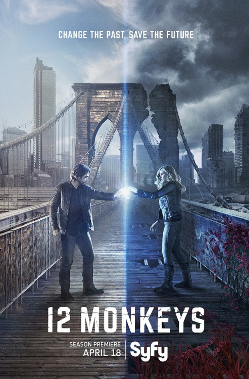 12 Monkeys Sezon 3 ep 01 – 08