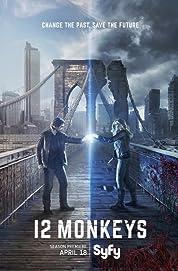 12 Monkeys - Season 4