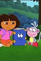 Image of Dora the Explorer: Por Favor