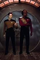 Image of Star Trek: The Next Generation: The Neutral Zone