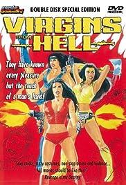 Maidens Revenge(1987) Poster - Movie Forum, Cast, Reviews
