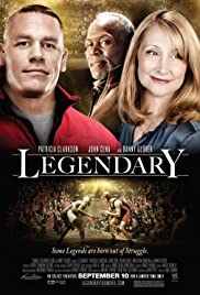 Legendary (2010) Poster - Movie Forum, Cast, Reviews