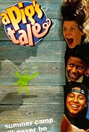 A Pig's Tale(1994) Poster - Movie Forum, Cast, Reviews
