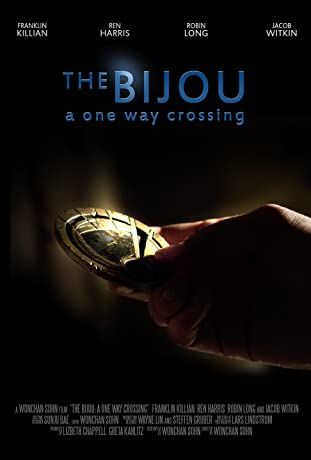 The Bijou: A One Way Crossing (2014)