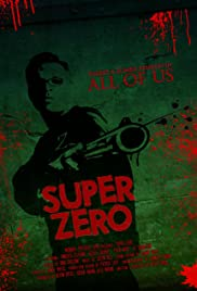 Super Zero Poster
