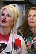Image of Absolutely Fabulous: Panickin'