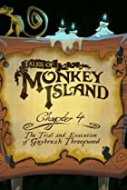 Image of Tales of Monkey Island: Chapter 4 - The Trial and Execution of Guybrush Threepwood