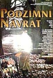 Podzimní návrat Poster