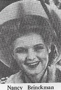 Nancy Brinckman Picture