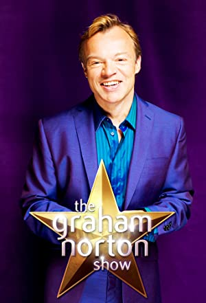 The Graham Norton Show Season 25 Episode 13