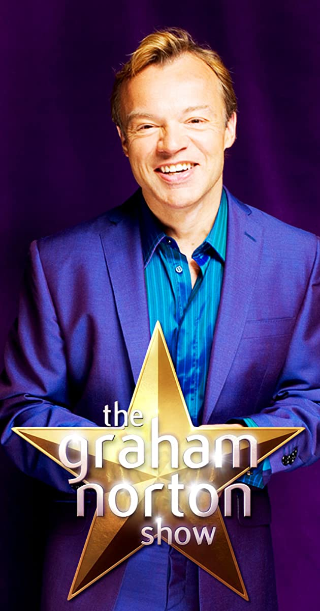 Wondrous The Graham Norton Show Tv Series 2007 Imdb Hairstyles For Men Maxibearus
