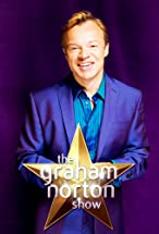 Primary image for The Graham Norton Show