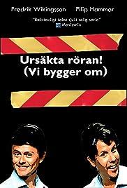 Jag har ju då Leif Silbersky som min advokat Poster
