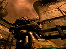 Doom 3: Resurrection of Evil VG