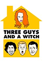 Three Guys and a Witch