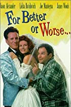 For Better or Worse (1995) Poster