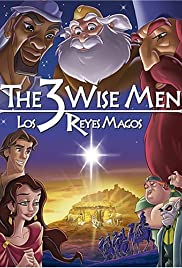 The 3 Wise Men Poster