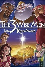 Los reyes magos Poster
