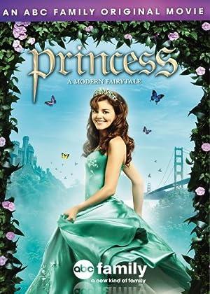 Princess Pelicula Poster