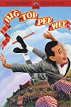 Image of Big Top Pee-wee