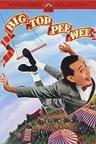 Image of Big Top Pee-wee