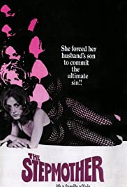 The Stepmother Poster
