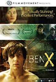 Ben X (2007) Poster - Movie Forum, Cast, Reviews