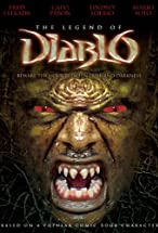 Primary image for The Legend of Diablo