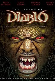 The Legend of Diablo (2003) Poster - Movie Forum, Cast, Reviews