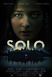 Solo(2013) Poster - Movie Forum, Cast, Reviews