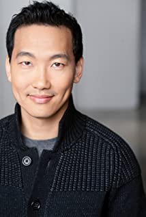 Aktori Eddie Shin