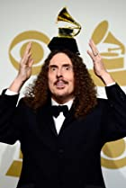 Image of 'Weird Al' Yankovic