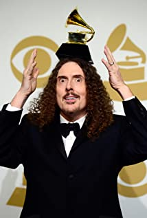 'Weird Al' Yankovic Picture