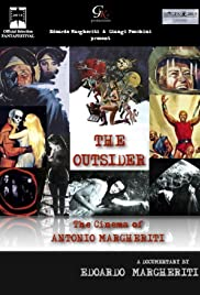 The Outsider - Il Cinema Di Antonio Margheriti Poster