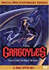 """Gargoyles: Her Brother's Keeper (#1.12)"""