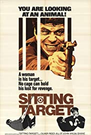 Sitting Target (1972) Poster - Movie Forum, Cast, Reviews