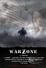 WarZone Poster